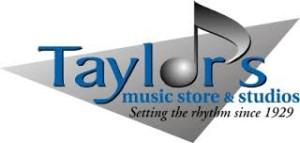 taylors music