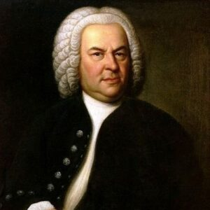 Podcast Brad Rau talks about J. S. Bach